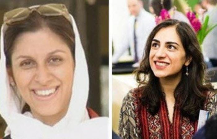 إيران | تصاعد التوتر الإيراني البريطاني بسبب مزدوجي الجنسية