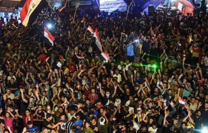 العراق | عبدالمهدي يطالب بدعم الحكومة لفرض الأمن