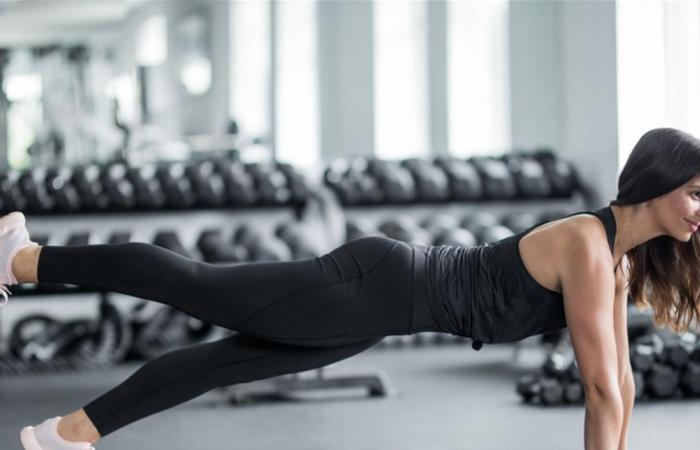 لهذا السبب تتمتع النساء بلياقة بدنية أكثر من الرجال!