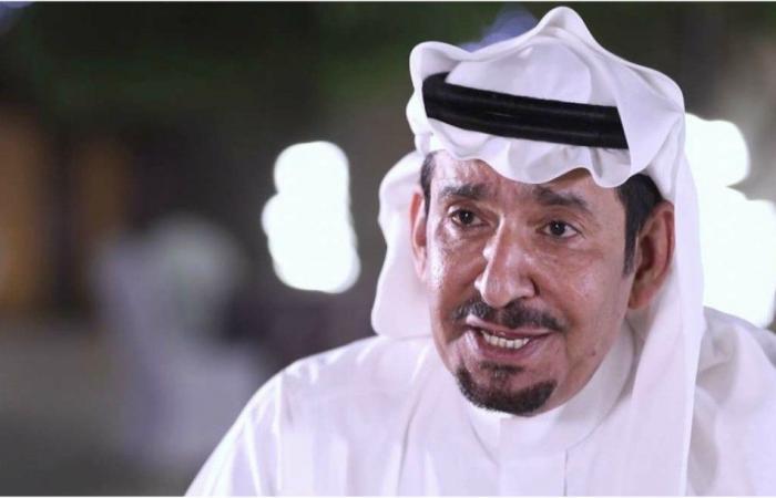 عبدالله السدحان يُكذّب أنباء اعتزاله بكلام مؤثر.. شاهدي ما قاله!
