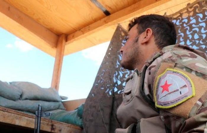 سوريا | قسد: تركيا تحاول تنفيذ عمليات إبادة وتطهير عرقي بسوريا