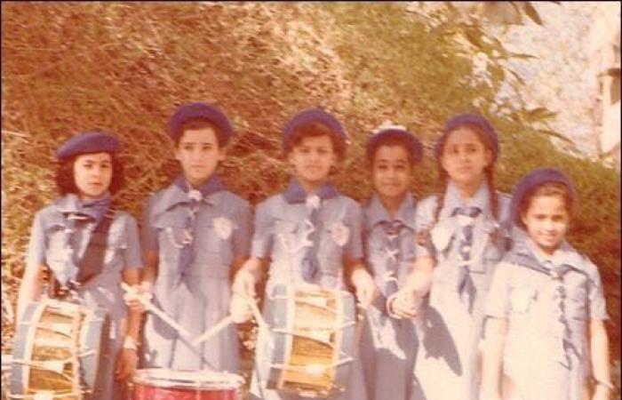 الخليح | فيديو وصور من حصص الموسيقى في مدارس السعودية قبل 60 عاماً