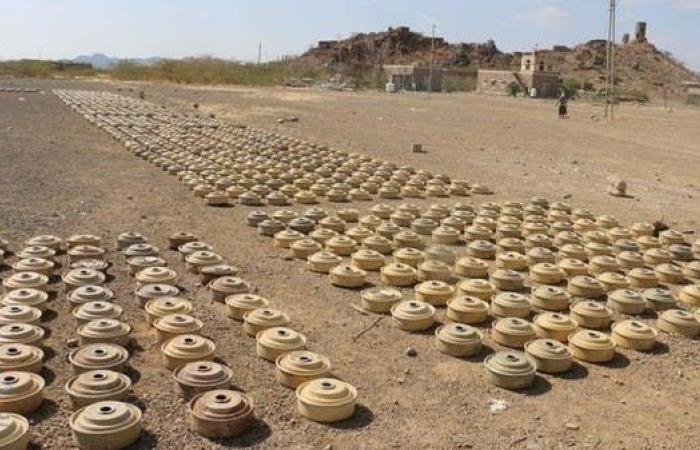 اليمن | صنعاء.. مقتل طفل وإصابة إثنين آخرين في انفجار لغم حوثي