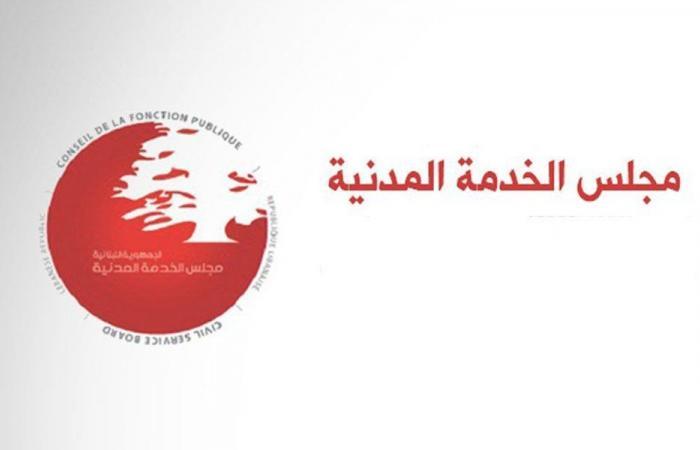 الناجحون في مجلس الخدمة: قررنا اللجوء إلى عون