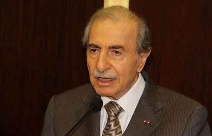 الخليل: بري عارض استقالة الحريري منذ اليوم الأول