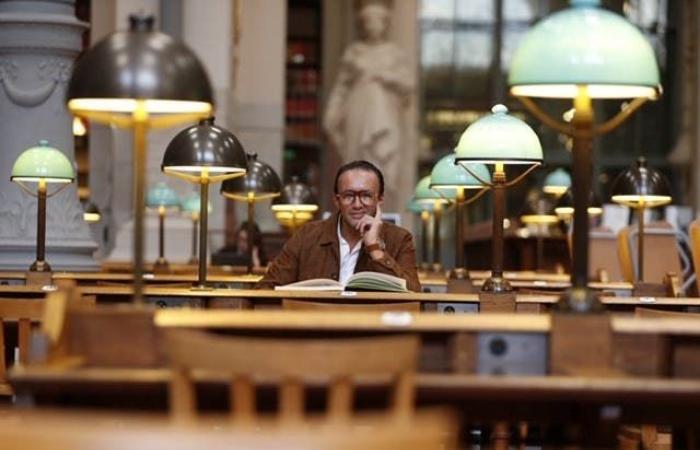 شاهد فن العمارة العربية بأكبر مكتبة لتاريخ الفنون والآثار بالعالم