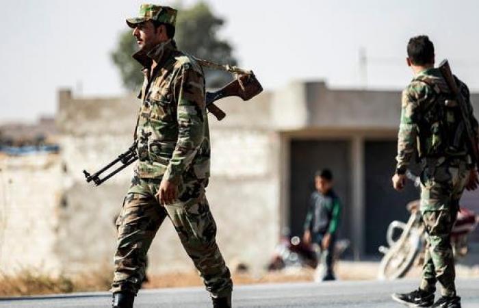 سوريا | سوريا.. صدام بين قوات النظام والجيش التركي قرب رأس العين