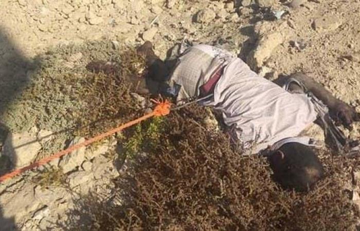 اليمن | حضرموت.. مصرع إرهابي أثناء زراعته عبوات ناسفة