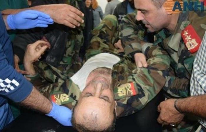 سوريا | سوريا.. قصف تركي يخلف قتلى بين قوات النظام بريف الحسكة