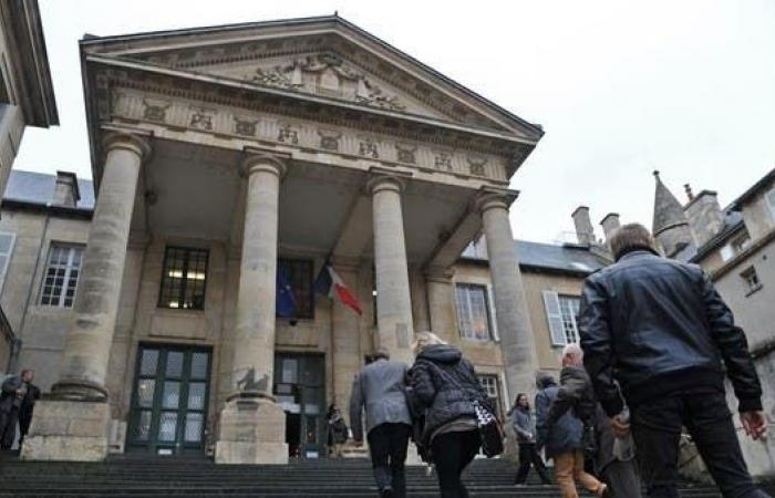سوريا | فرنسا تسجن شيشانيا قاتل في سوريا.. والده وزير سابق