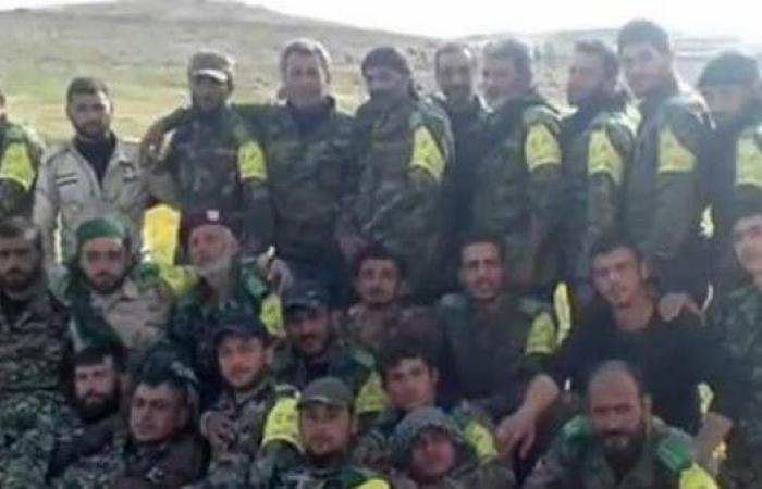 إيران   تقرير دولي: إيران تهدد استقرار المنطقة بـ200 ألف من ميليشياتها