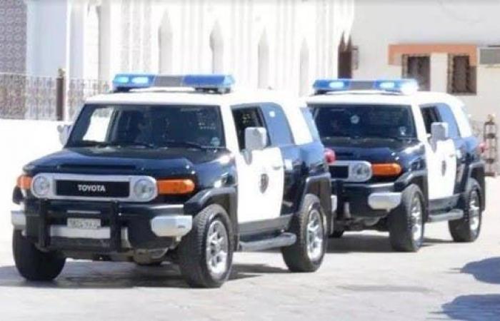 الخليح | القبض على 4 مواطنين اعتدوا على موزع لشركة خدمات توصيل