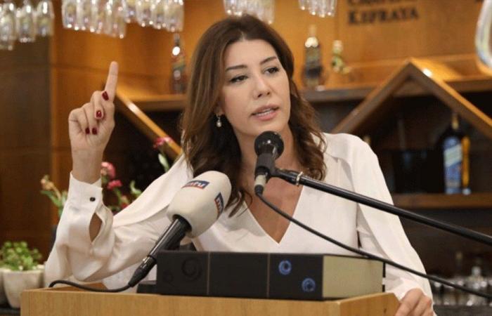 يعقوبيان تقاطع الجلسة التشريعية: لا تلبّي تطلّعات اللبنانيين