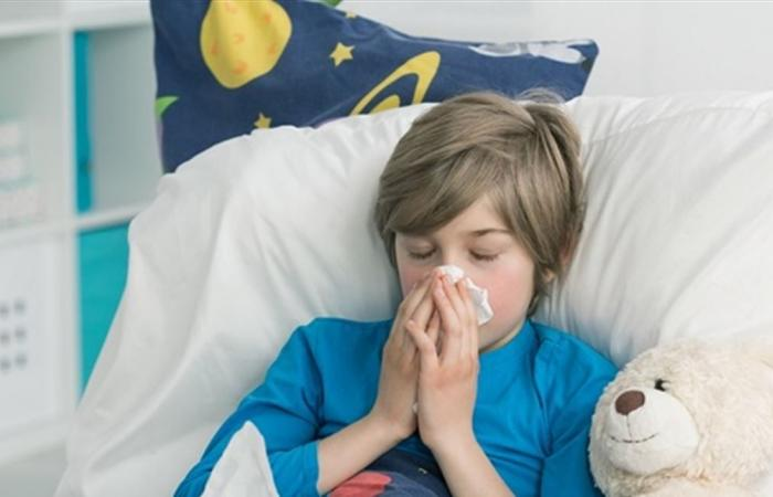 إليكِ أهم الخطوات الصحية لوقاية أسرتك من الأنفلونزا الموسمية