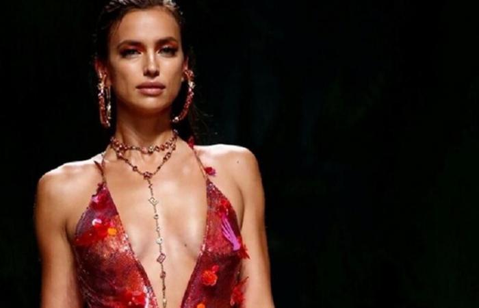 صديقة رونالدو الفاتنة: جاذبية المرأة ليست مجرد أحمر شفاه