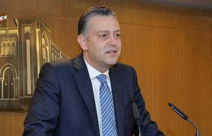 حبيش: لا علاقة لي بموضوع الباركميتر في بيروت