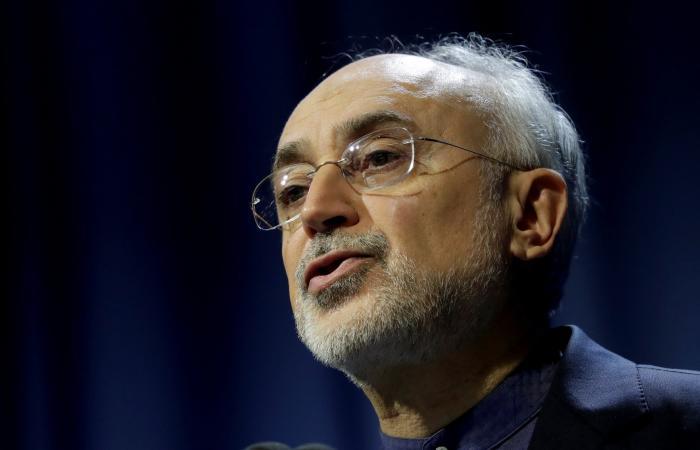 إيران | انتهاكات نووية.. إيران تبدأ تشييد مفاعل ثانٍ بمحطة بوشهر