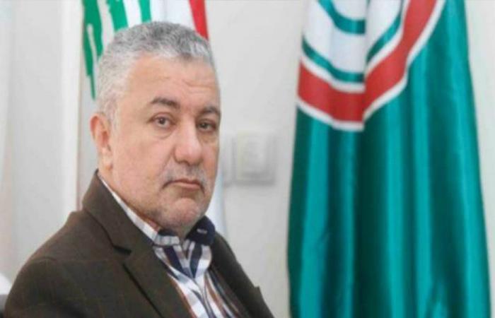 محمد نصرالله دعا الحراك لاختيار ممثليه ومناقشة السلطة