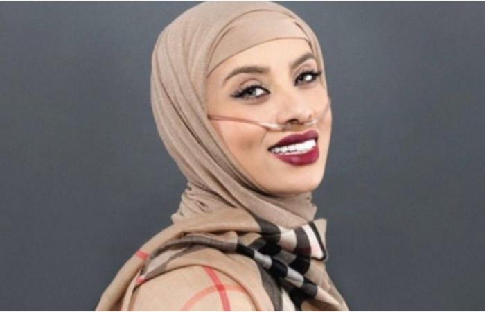 شيماء العيدي تكشف تفاصيل جديدة بقصتها مع السرطان.. هكذا أصبحتْ أديبة!