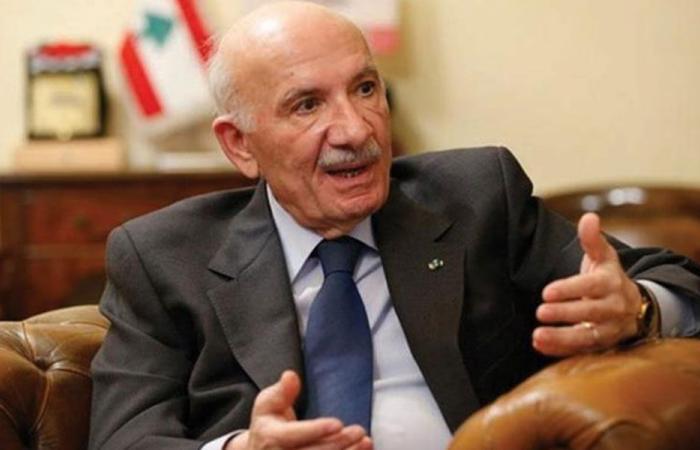 رسالة من الحسيني إلى اللبنانيين