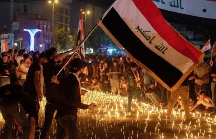 العراق   NBC: نظام طهران يخشى انتقال تظاهرات العراق لإيران