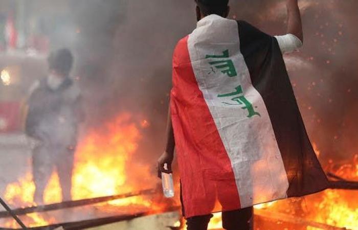 العراق   ناشطو العراق بمرمى النيران.. اعتقالات وتهديدات بالتصفية