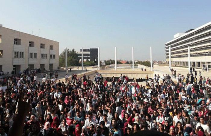 الإضراب مستمر بعد تأجيل الجلسة التشريعية