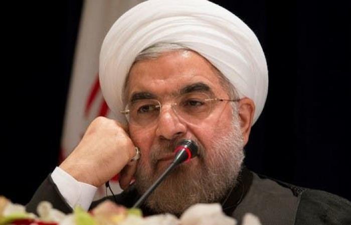 """إيران   الخروج من """"النووي"""" يقلق روحاني: يحيل الملف لمجلس الأمن"""