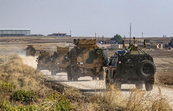 سوريا | مسؤول كردي: تركيا تمارس تطهيراً عرقياً شمال سوريا