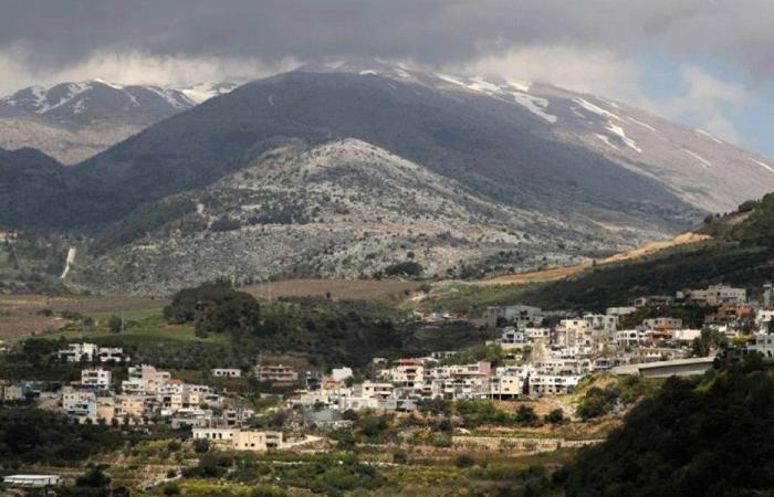 استقالة رئيس اتحاد بلديات جبل الشيخ