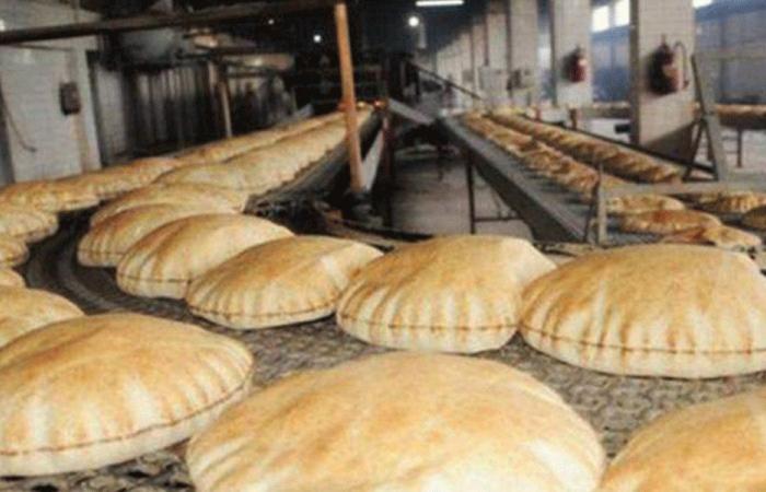 هل من أزمة في تأمين الخبز؟