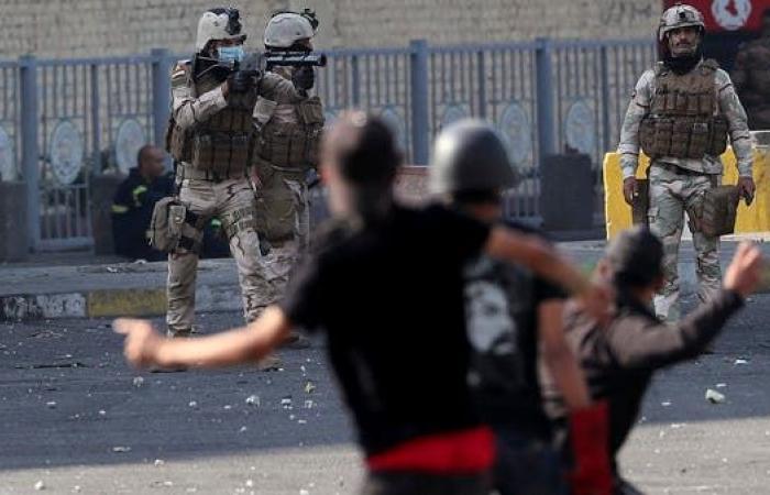 العراق | وزير العدل العراقي: نأسف لسقوط قتلى ونقرّ بوجود تجاوزات