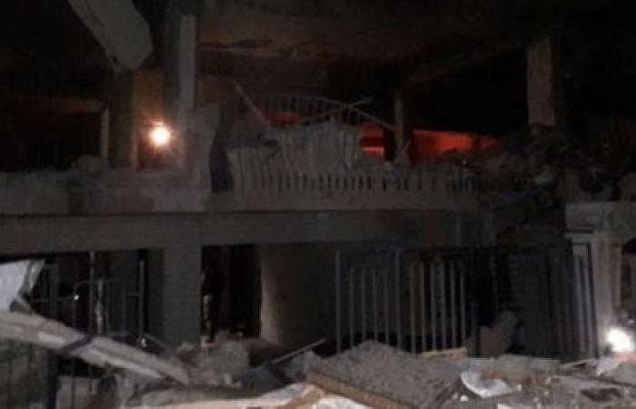 سوريا | قتلى وجرحى في هجوم قرب السفارة اللبنانية في دمشق (صور)