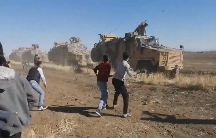سوريا   واشنطن بوست: ميليشيات تركيا المملوءة بشهوة الدم تفتك بالمدنيين بسوريا