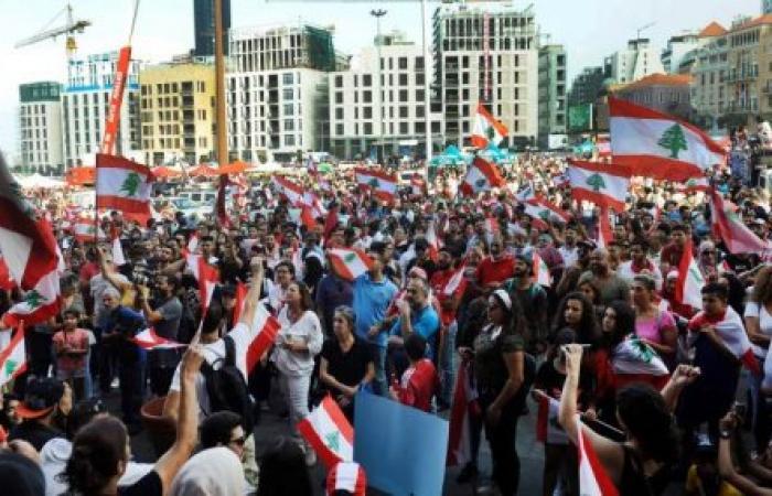 تاريخ الاحتجاجات في لبنان: كأنه لم يهدأ يوماً