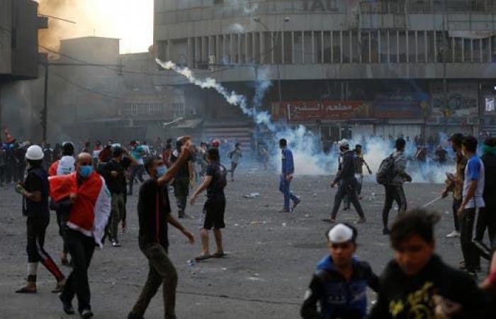 العراق   مصدر في الرئاسة العراقية: نرفض أي تدخل خارجي