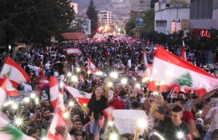 هل تنجح الثورة الإجتماعية حيث أخفقت السياسية؟