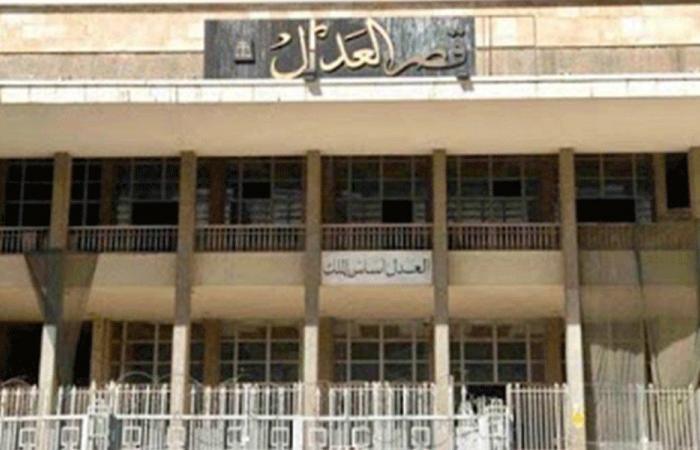 المحتجون يمنعون القضاة من دخول قصر عدل بيروت