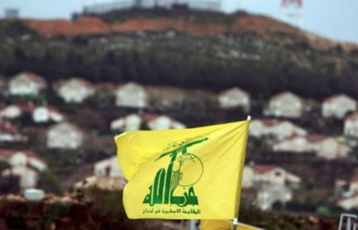 """""""حزب الله"""" أدان العدوان على غزة ودمشق"""