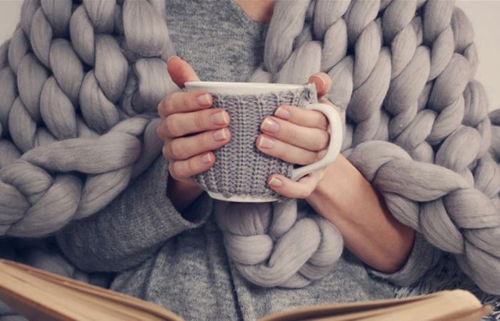 البانتي الذكي.. ملابس داخلية 'دافئة' للنساء مزودة بشاحن!