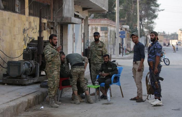 سوريا   الإدارة الكردية: الغزو التركي علق جهود القضاء على داعش