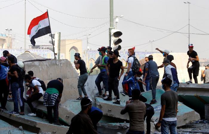 العراق | حجب الإنترنت في العراق.. خرق للقوانين وخسائر باهظة