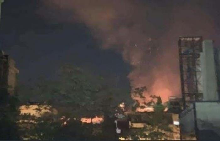 سوريا | أنباء عن قتلى بانفجار قرب السفارة اللبنانية في دمشق