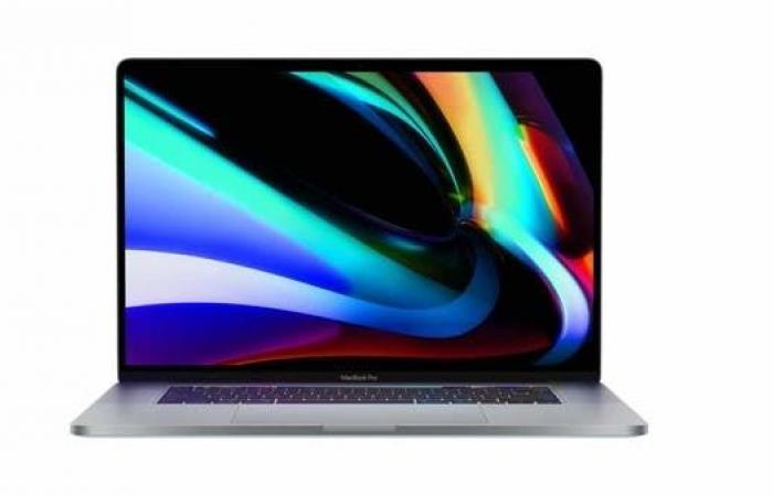 آبل تكشف عن جهاز MacBook Pro جديد.. وهذه مواصفاته