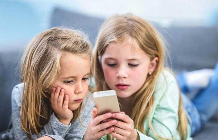 مخاطر تسوُّق الأطفال عبر الإنترنت