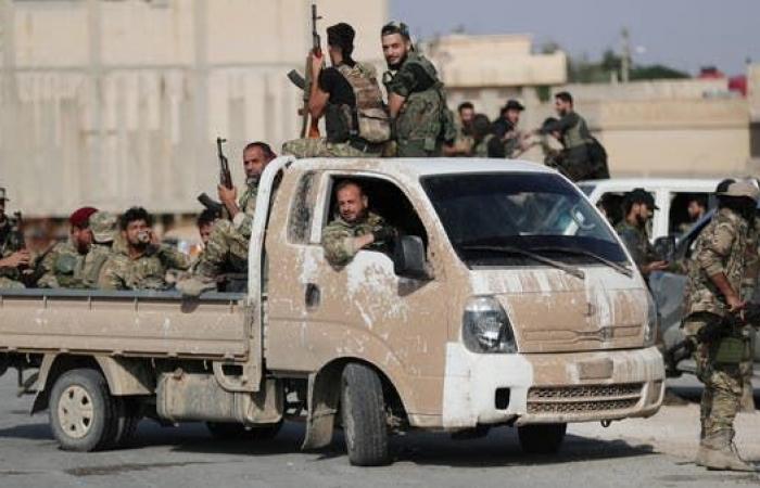 سوريا   صحيفة أميركية: أدلة على جرائم حرب لقوات مدعومة من تركيا بسوريا