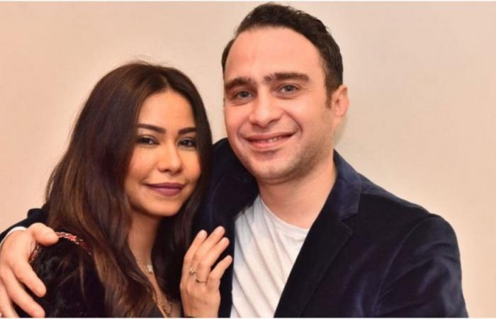 هل منع حسام حبيب زوجته شيرين عبدالوهاب من المشاركة في فيلم جديد؟