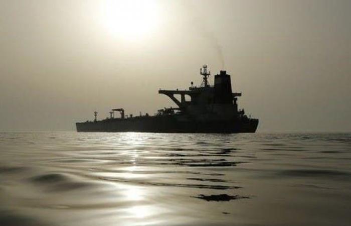 إيران   سنغافورة تهدد ببيع ناقلة محجوزة تحمل غازا إيرانيا