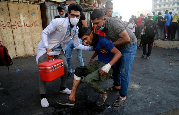 إيران   الرئيس الإيراني: دول تسعى لتحريف الحراك بلبنان والعراق
