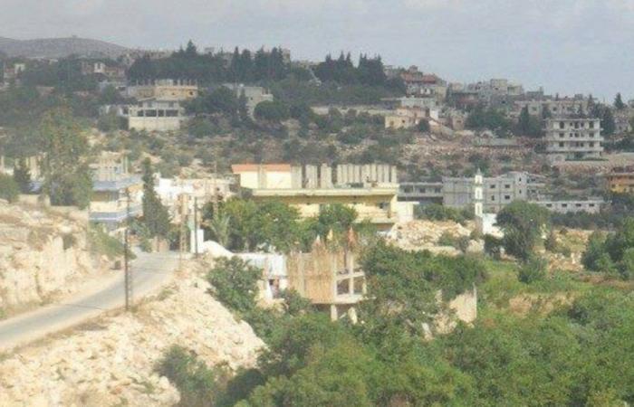 جريح في انفجار لغم في خراج المقيبلة – وادي خالد